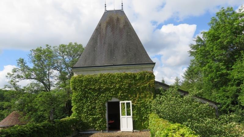 Vente de prestige château Azay le rideau 1565000€ - Photo 5