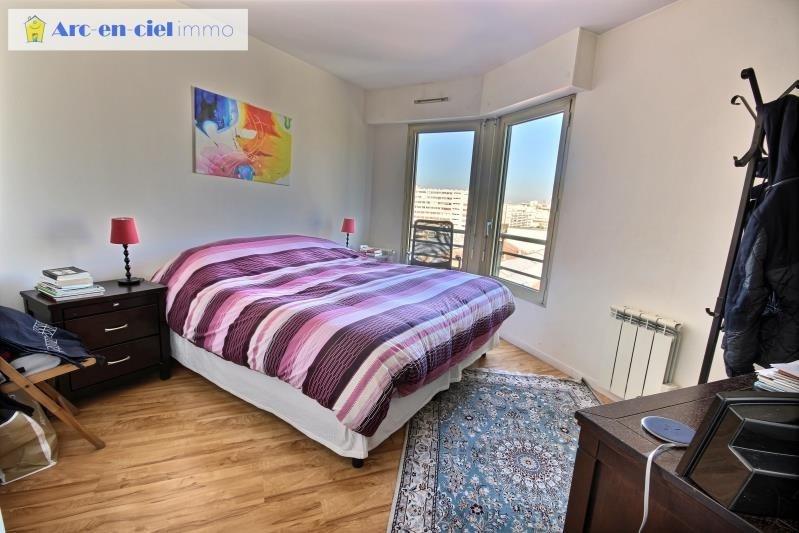 Vente appartement Paris 16ème 949000€ - Photo 6