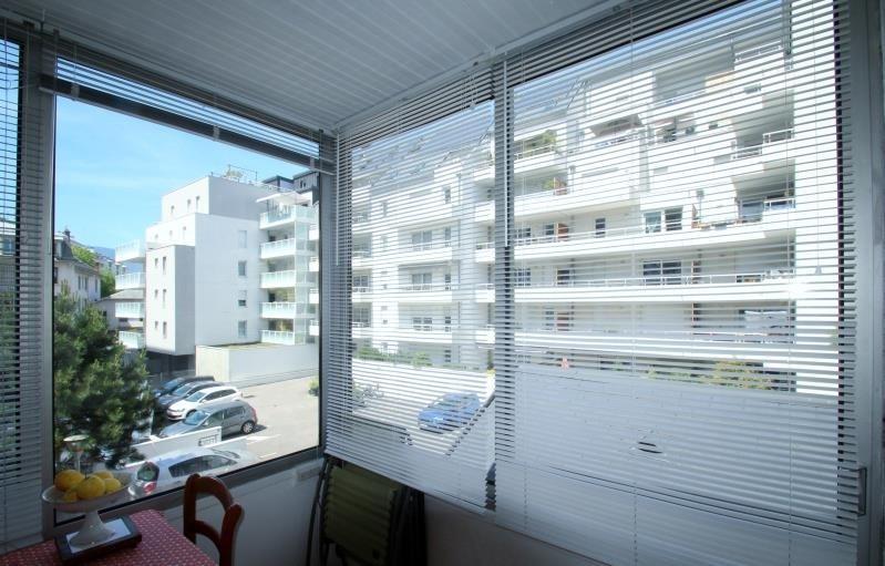 Verkoop  appartement Chambery 173000€ - Foto 4