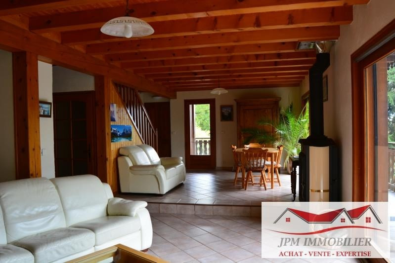 Sale house / villa Thyez 399 000€ - Picture 4
