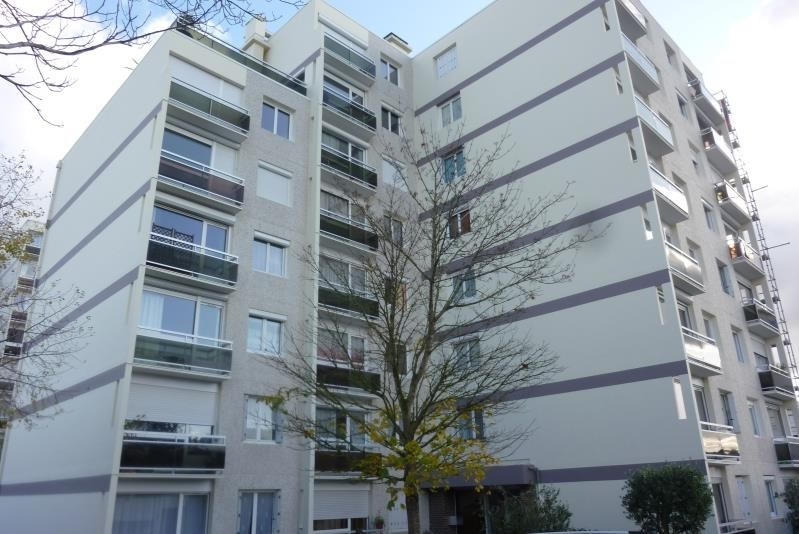 Sale apartment Caen 157000€ - Picture 6