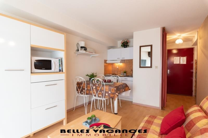 Vente appartement St lary soulan 55 000€ - Photo 4