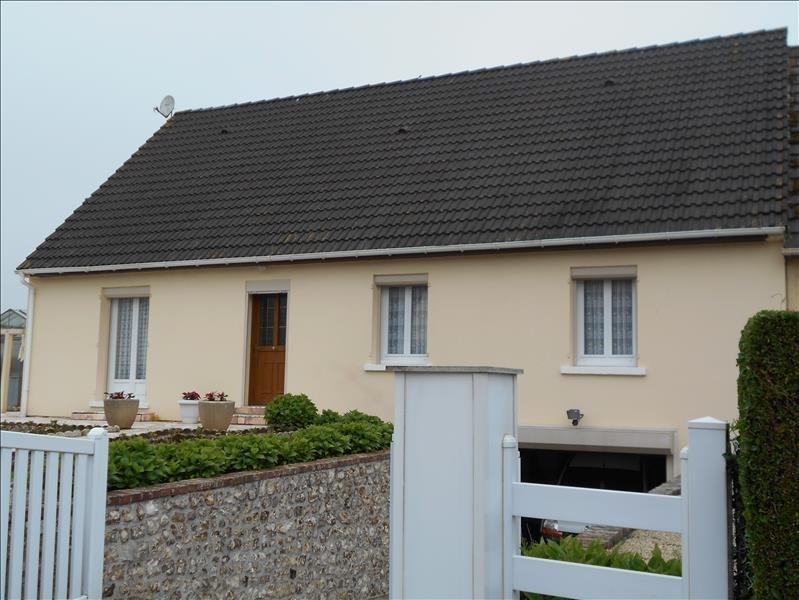 Vendita nell' vitalizio di vita casa Gerponville 50000€ - Fotografia 1