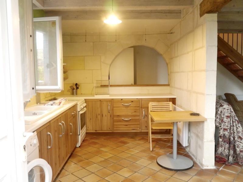 Sale house / villa Tesson 149460€ - Picture 2