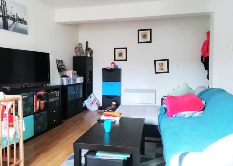 Vente appartement Bordeaux 185000€ - Photo 2