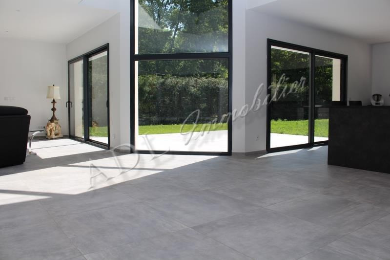 Deluxe sale house / villa Lamorlaye 1350000€ - Picture 3