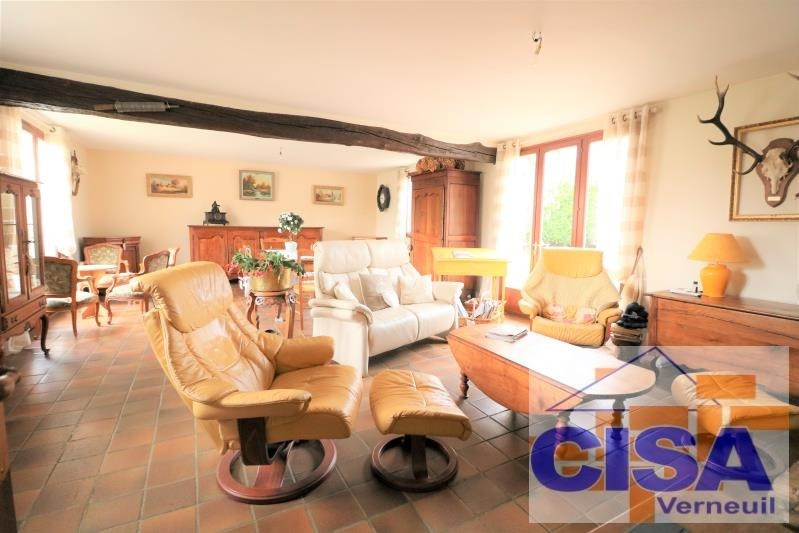 Investment property house / villa St martin longueau 268 000€ - Picture 4