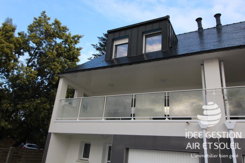Rental house / villa Larmor plage 1400€ CC - Picture 3