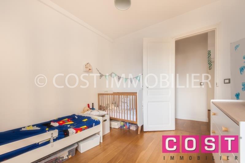 Venta  apartamento Asnieres sur seine 470000€ - Fotografía 6