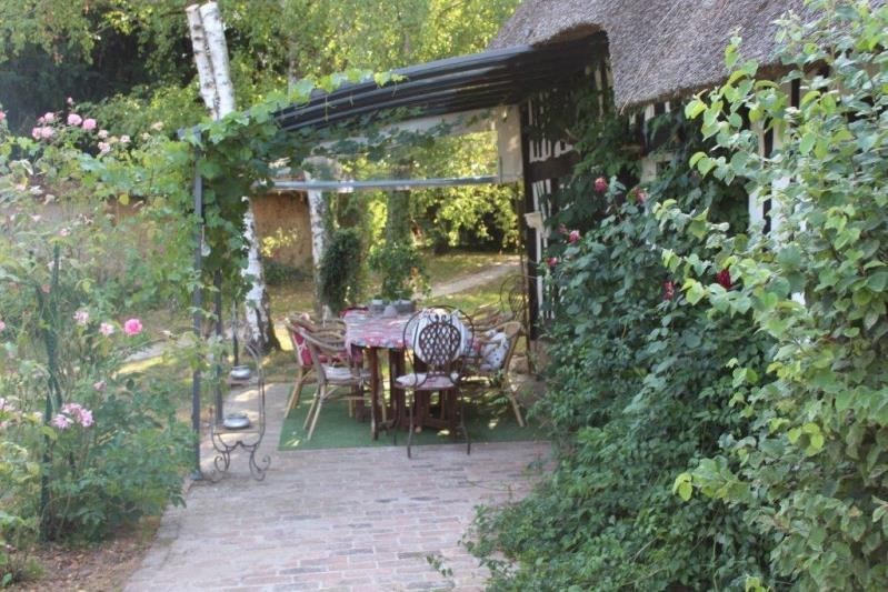 Vente maison / villa Le chesne 289 000€ - Photo 9