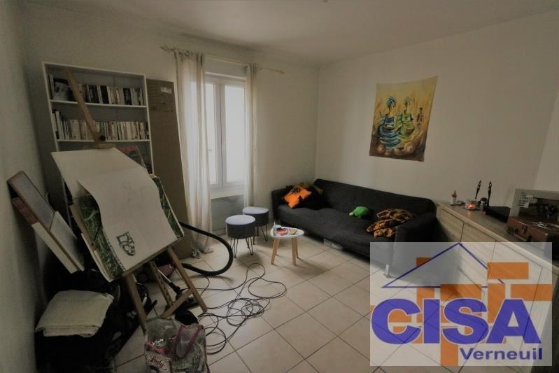 Sale apartment Nogent sur oise 76000€ - Picture 1