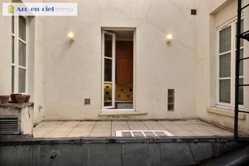 Immobile residenziali di prestigio appartamento Paris 3ème 1391000€ - Fotografia 2