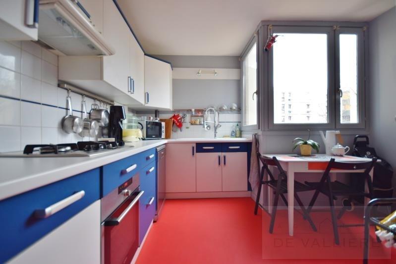 Vente appartement Nanterre 365000€ - Photo 4