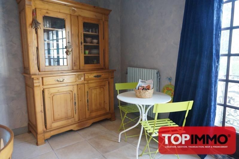 Sale house / villa Badonviller 49000€ - Picture 2