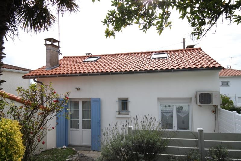 Vente maison / villa Royan 311300€ - Photo 2