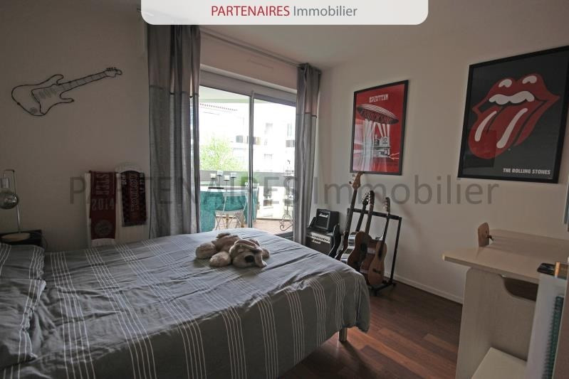 Sale apartment Le chesnay 560 000€ - Picture 7