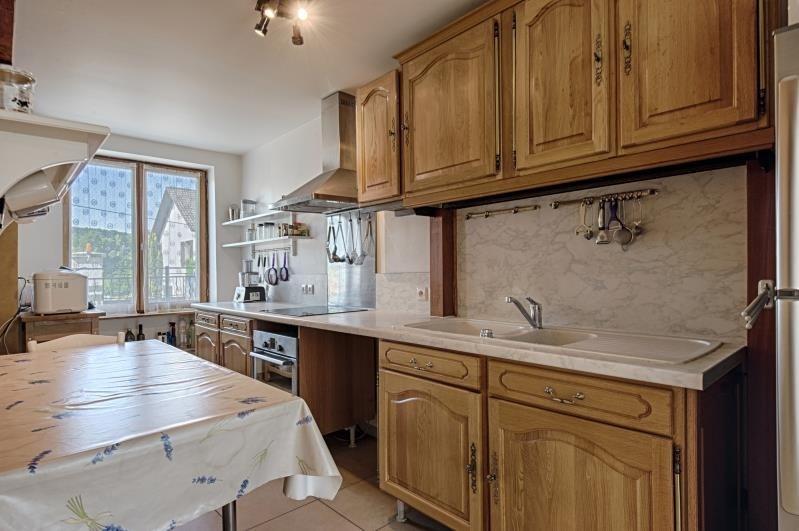 Vente maison / villa Bourgoin jallieu 238000€ - Photo 5