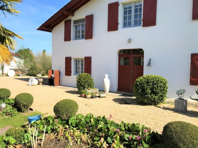 Sale house / villa St jean pied de port 350000€ - Picture 1