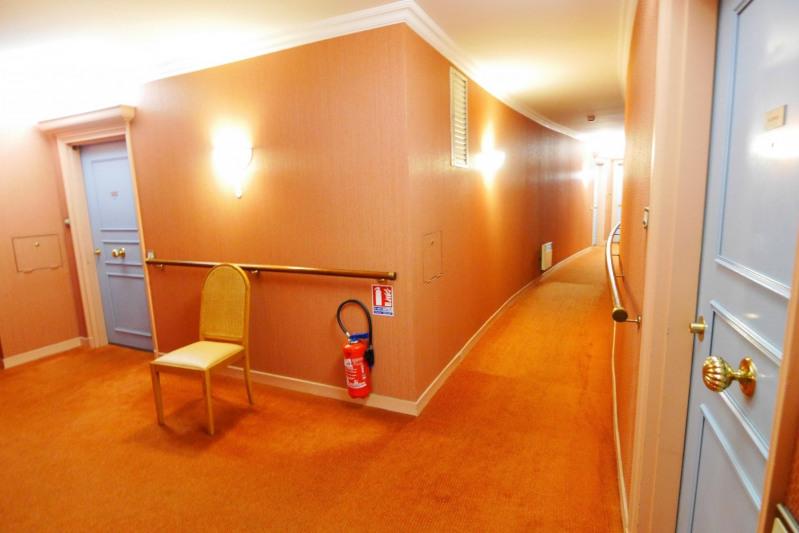 Vente appartement Lyon 7ème 85000€ - Photo 7