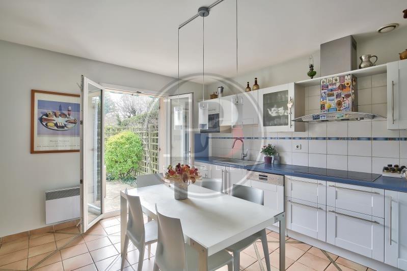 Venta de prestigio  casa St germain en laye 995000€ - Fotografía 6
