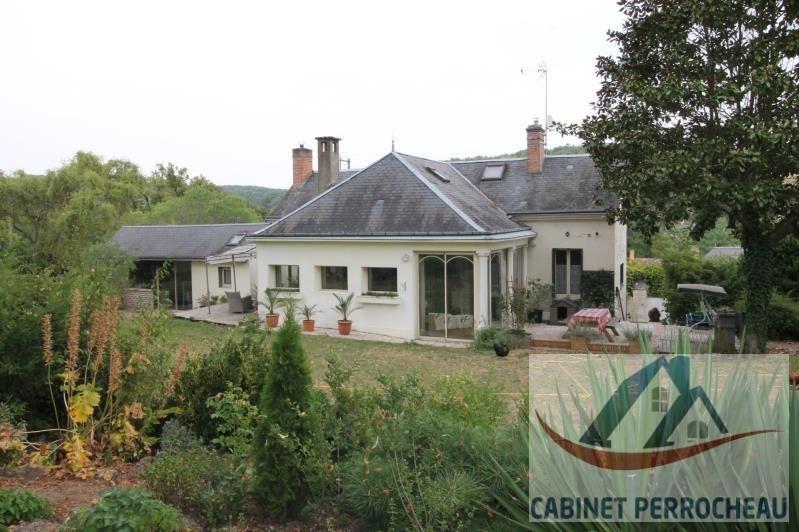 Sale house / villa Montoire sur le loir 189000€ - Picture 2