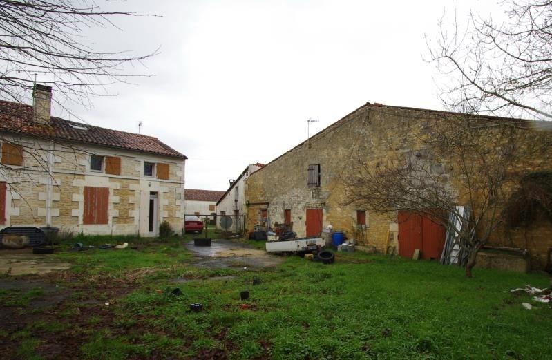 Sale house / villa Tonnay boutonne 262000€ - Picture 2