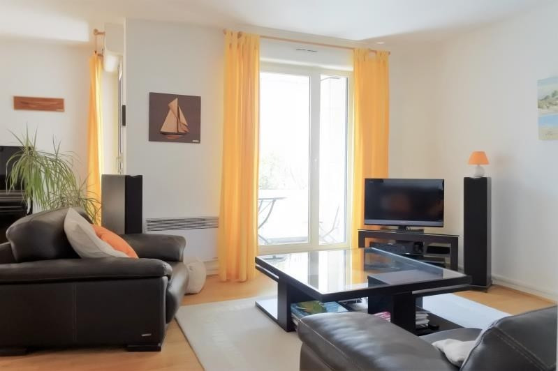 Vente appartement Garches 567000€ - Photo 8