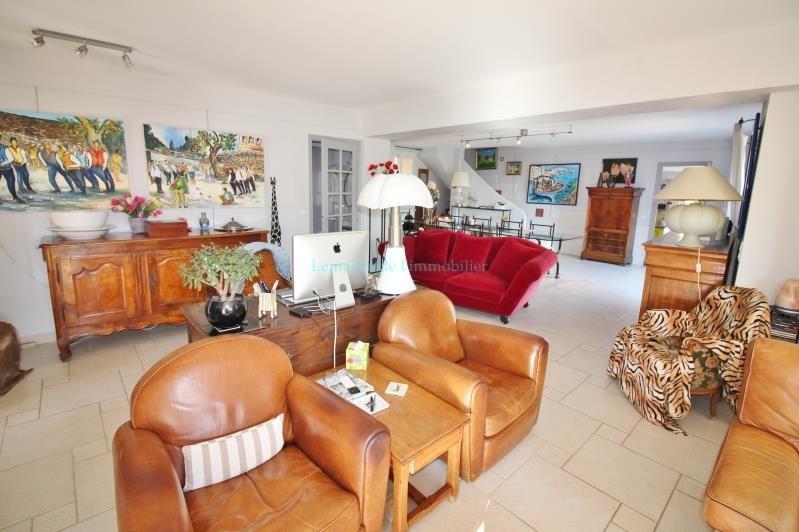 Vente de prestige maison / villa Saint cezaire sur siagne 700000€ - Photo 11
