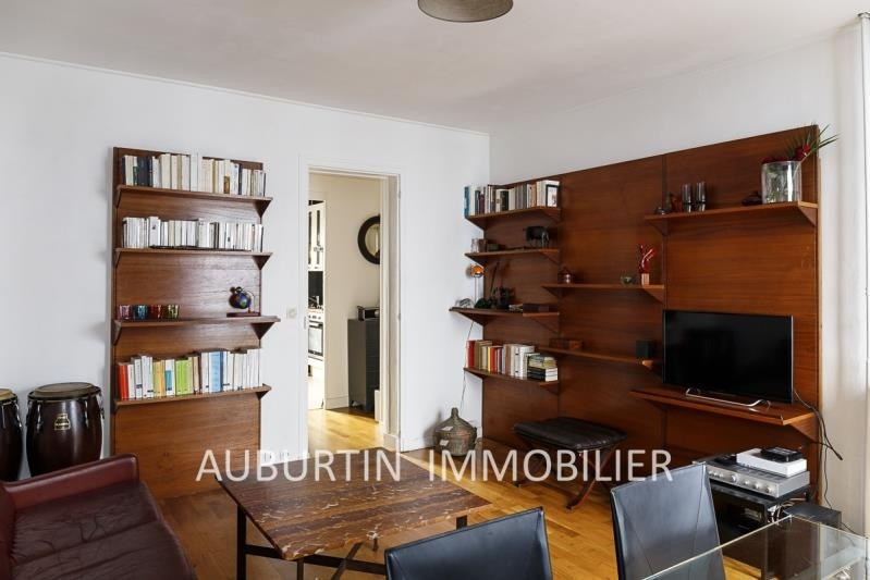 Vente appartement Paris 18ème 468 000€ - Photo 5