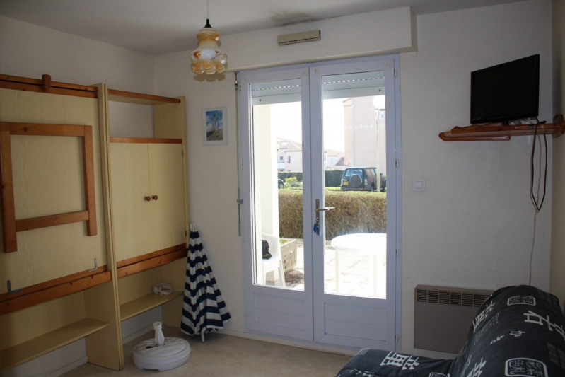 Sale apartment Chateau d olonne 69 000€ - Picture 3