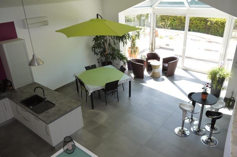 Vente maison / villa Vienne 419000€ - Photo 6