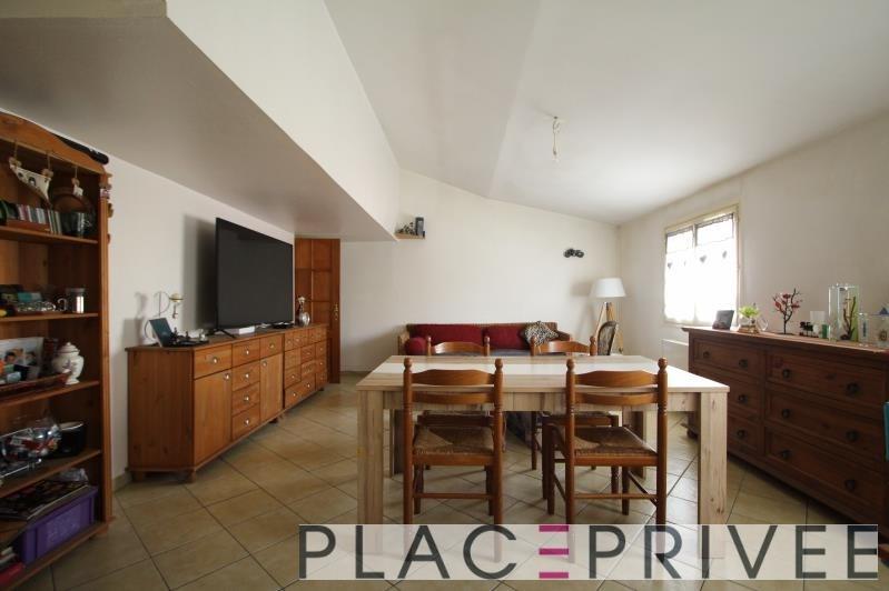 Sale apartment Nancy 117000€ - Picture 1