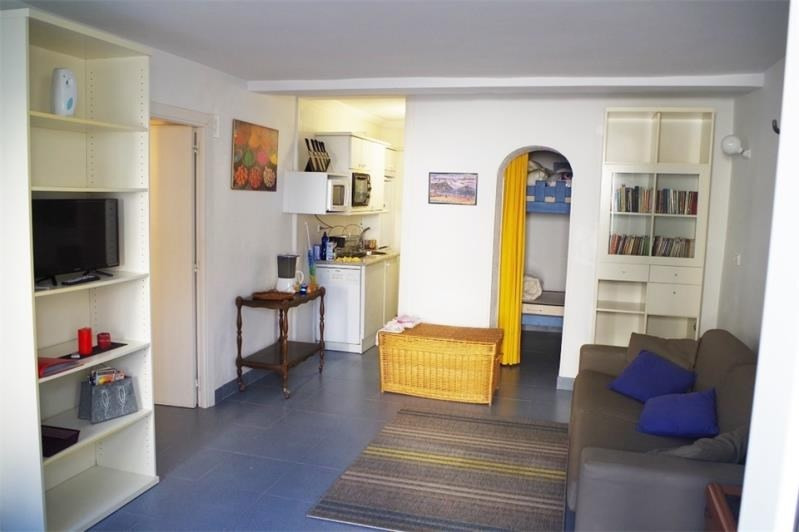 Location appartement Hendaye 500€ CC - Photo 1