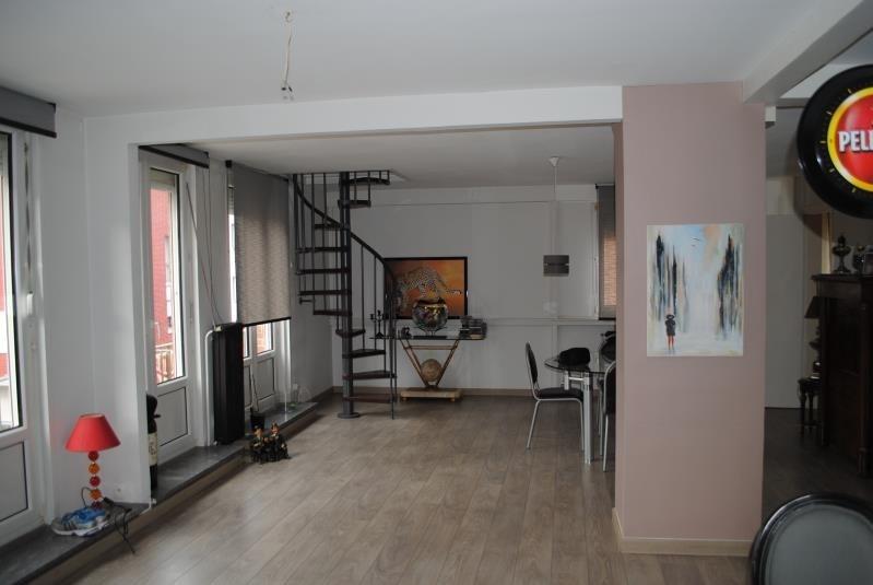 Vente appartement Dunkerque 194250€ - Photo 2