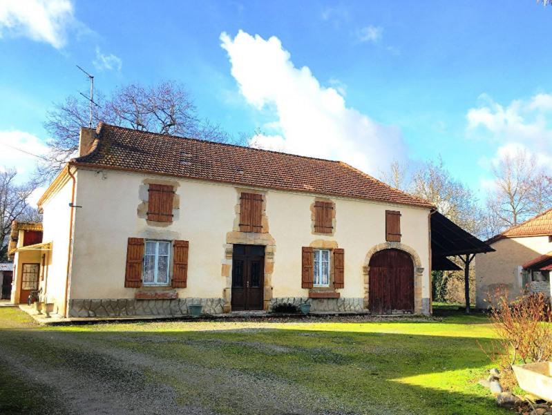 Vente maison / villa Riscle 95000€ - Photo 1