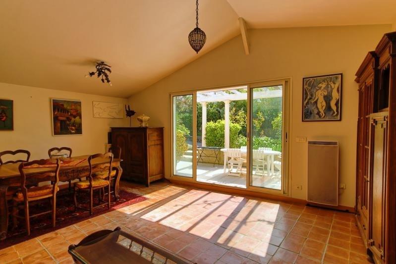 Vente maison / villa Le golfe juan 549000€ - Photo 8
