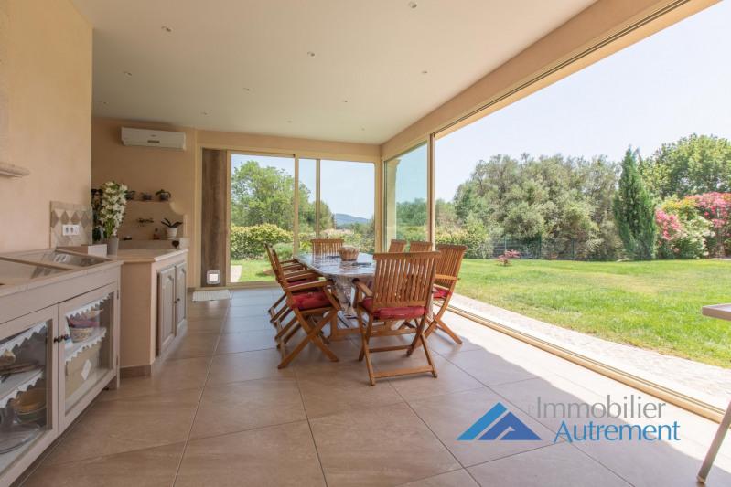 Immobile residenziali di prestigio casa Aubagne 1350000€ - Fotografia 17