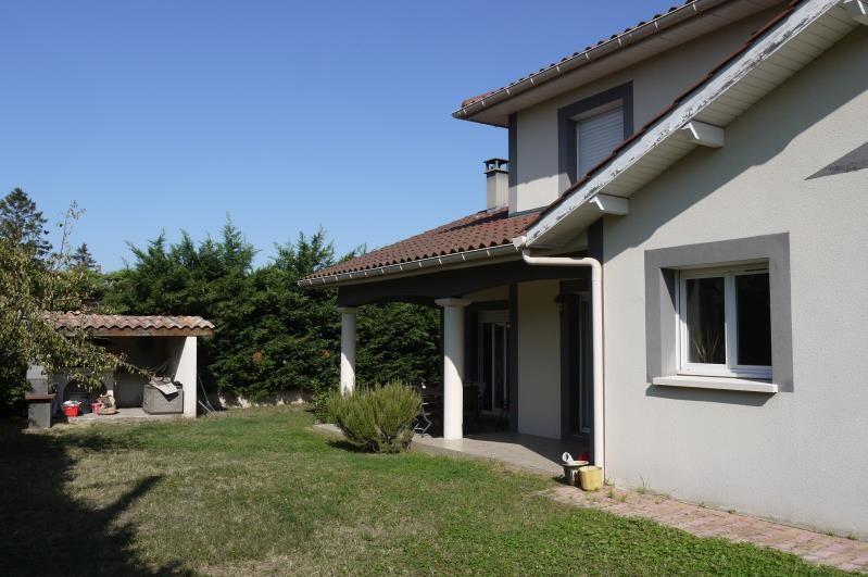 Sale house / villa Auberives sur vareze 273000€ - Picture 3