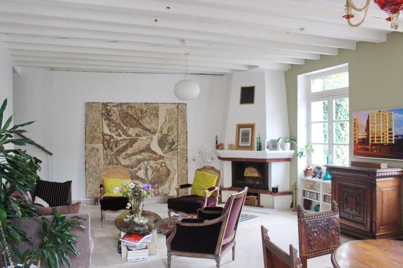 Vente de prestige maison / villa Marly-le-roi 980000€ - Photo 2