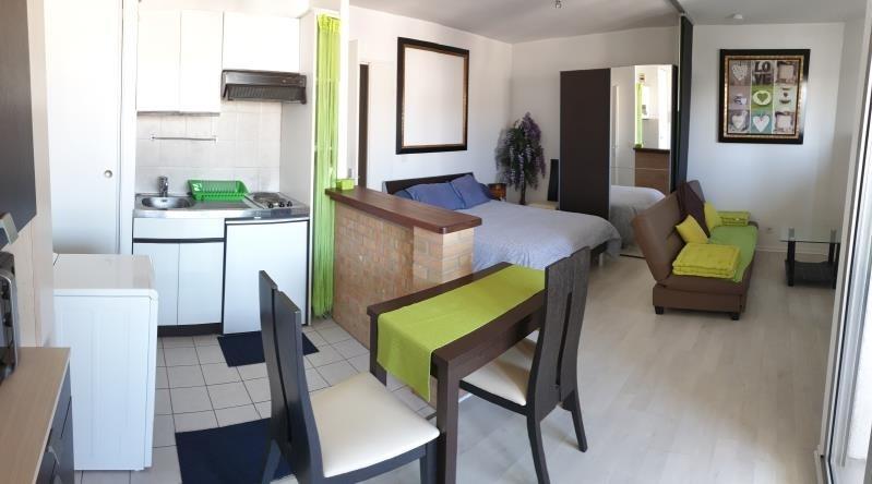 Vente appartement Paris 20ème 455000€ - Photo 2
