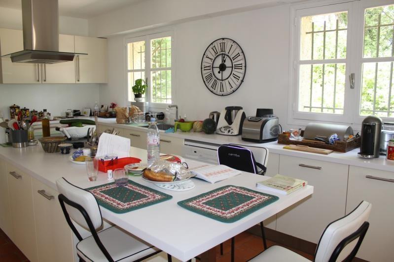 Vente de prestige maison / villa Villeneuve-lès-avignon 1180000€ - Photo 7