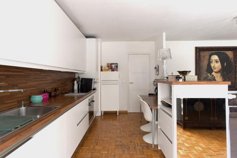 Vente de prestige appartement Paris 18ème 1245000€ - Photo 6