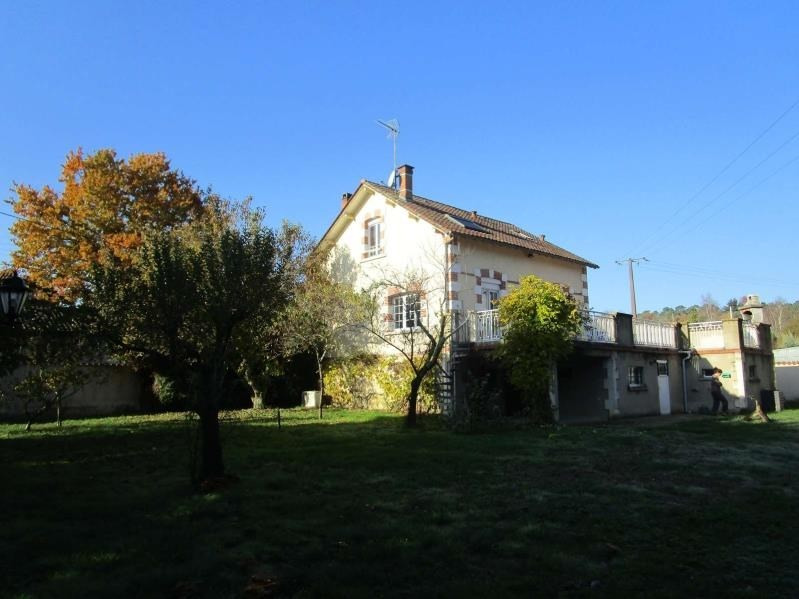 Vente maison / villa Neuvic 154 000€ - Photo 2