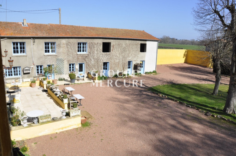 Vente de prestige château Roanne 1850000€ - Photo 15