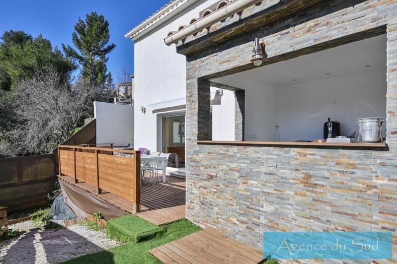 Vente maison / villa Aubagne 439000€ - Photo 3