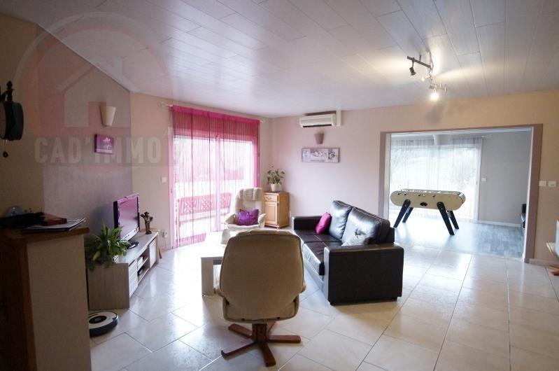 Vente maison / villa Lembras 223500€ - Photo 2