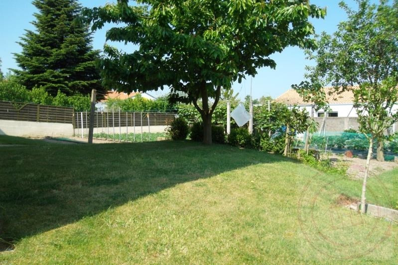 Vente maison / villa Aizenay 231 900€ - Photo 9