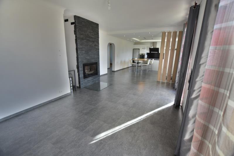 Sale house / villa Lons 328000€ - Picture 1