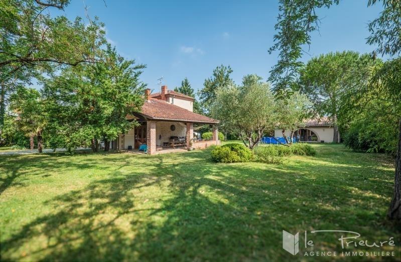 Vente maison / villa Albi 448000€ - Photo 1