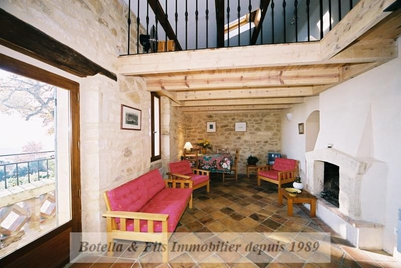 Vente de prestige maison / villa Uzes 1295000€ - Photo 12